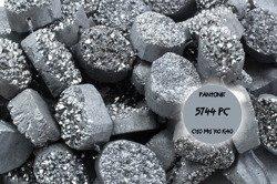 Agat Titanium z druzami 001dk 15-25mm 1sztuka