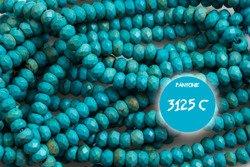 Kamienie Jadeit 5974kp 3x4mm 1sznur