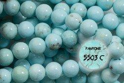 Kamienie Magnezyt 7146kp 8mm 1sznur