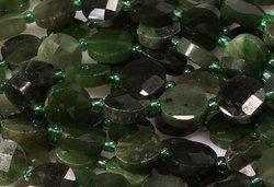 Kamienie Nefryt 7750kp 10mm 1szt.
