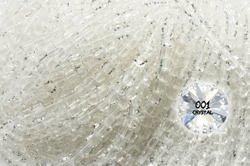 Koraliki Kryształki 4028kr 4mm 1sznur