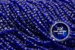 Koraliki Kryształki 4029kr 4mm 1sznur