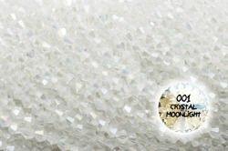 Koraliki Kryształki B305kr 3mm 1szn.