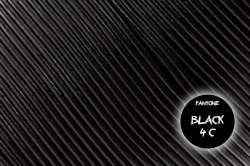 Rzemień czarny #001 2.5mm 1m