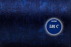 Sznurek poliestrowy woskowany #912 0.65mm 80m rolka