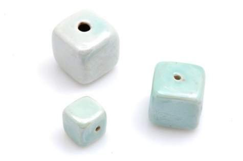 Ceramika Kostka 207c 20mm 1sztuka