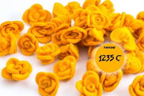 Filc Kwiatek 128fk 38mm 25sztuk