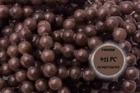 Kamienie Jadeit 2832kp 10mm 1sznur