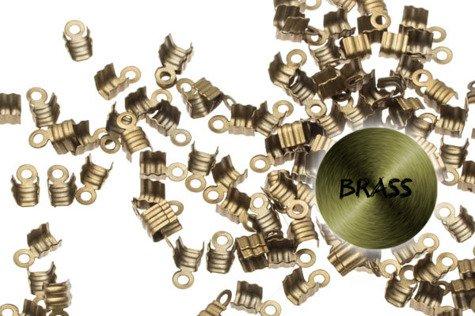Końcówka Metal 122mn 4mm 20sztuk
