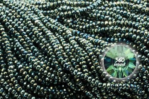 Koraliki Kryształki R4139kr 4mm 1szn.