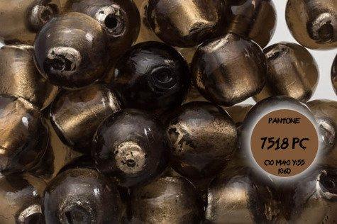 Koraliki Weneckie 420k 18mm 1+1GRATIS