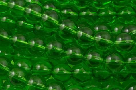 Koraliki szklane 164ks 6mm 150sztuk