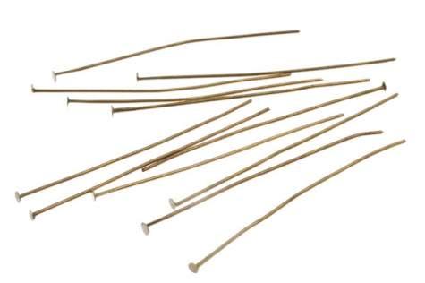 Metal Szpilki 52man 60mm 5gramów