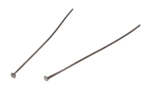 Metal Szpilki 52mc 30mm 100gramów