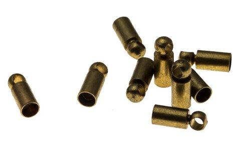 Miedź Końcówka 106eman 2mm 10sztuk