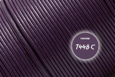 Rzemień #136 1.5mm 1m