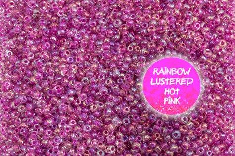 Seed beads 125sb 2mm 20g