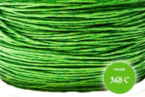 Sznurek  bawełniany#106 1mm 5m