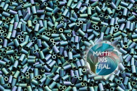 TOHO TB-01-706 Matte Color Iris Teal 50g
