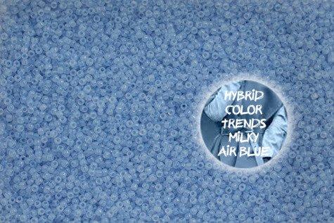 TOHO TR-11-YPS0024 Hybrid ColTrend: Milk-Air Blue 10g