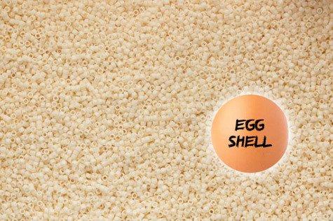 TOHO TT-01-762 Opaque-Pastel-Fr. Egg Shell 5g