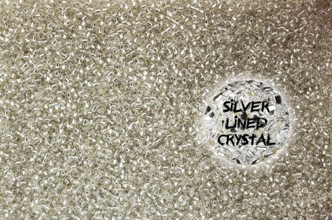 TR-06-21 S-Lined Crystal 10g